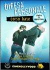 Difesa Personale - Corso base - DVD