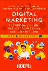 Digital Marketing Andrea Facchini Gianluca Meardi Matteo Cantamesse