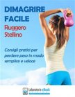 Dimagrire Facile - eBook Ruggero Stellino