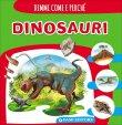 Dinosauri Carolina Quattroccolo