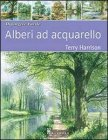 Dipingere Facile - Alberi ad Acquarello Terry Harrison