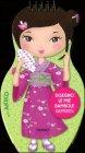 Disegno le Mie Bambole Giapponesi con Akiko