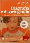 Facciamo il Punto Su... Disgrafia e Disortografia - Cofanetto con Libro, DVD e CD ROM