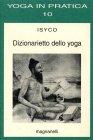 Dizionarietto dello Yoga Isyco