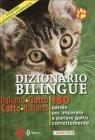 Dizionario bilingue italiano-gatto e gatto-italiano  Jean Cuvalier