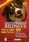Dizionario Bilingue Italiano-Cane e Cane-Italiano, Jean Cuvelier