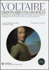 Dizionario Filosofico Voltaire
