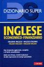 Dizionario Inglese Economico-Finanziario