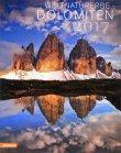 Calendario Dolomiti - Dolomiten 2017