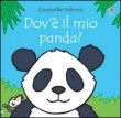 Dov'è il Mio Panda? Fiona Watt Rachel Wells