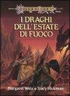 I Draghi dell'Estate di Fuoco