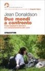 Due Mondi a Confronto Jean Donaldson