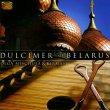 Dulcimer of Belarus (Bielorussia)