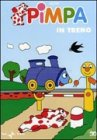 Pimpa in Treno - DVD
