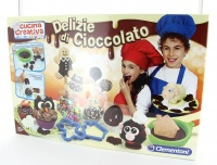 Delizie di Cioccolato Clementoni