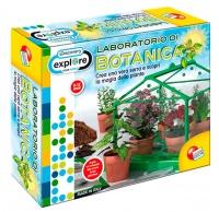 Discovery Laboratorio di Botanica