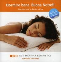 Dormire Bene Buona Notte Roy Martina