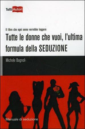 seduzione libri donne cercano sesso