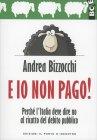 E Io Non Pago! Andrea Bizzocchi