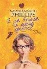 E Se Fosse Lui Quello Giusto? (eBook) Susan Elizabeth Phillips