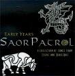 Early Years Saor Patrol
