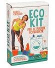 Eco Kit per le Pulizie Ecologiche Lucia Cuffaro