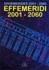 Effemeridi 2001-2060 Jupiter Edizioni