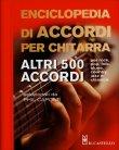 Enciclopedia Degli Accordi Per Chitarra - Phil Capone