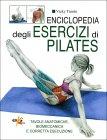 Enciclopedia degli Esercizi di Pilates Vicky Timòn