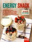 Energy Snack Elise Museles