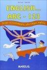 English... ABC - 123