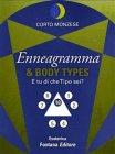 Enneagramma e Body Types (eBook) Corto Monzese