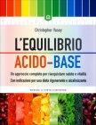 L'Equilibrio Acido-Base Christopher Vasey