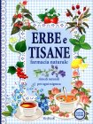 Erbe e Tisane - Farmacia Naturale - KeyBook