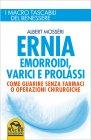Ernia, Emorroidi, Varici e Prolassi Albert Mosséri