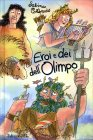 Eroi e Dei dell'Olimpo di Sabina Colloredo