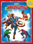 Eroi Marvel. Superstaccattacca Special