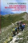 Escursionismo: Ben-Essere Altrove Lanfranco Giorgi