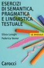 Esercizi di Semantica, Pragmatica e Linguistica Testuale