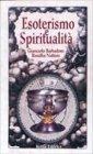 Esoterismo e Spiritualità