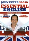 Essential English - Videocorso in 5 DVD John Peter Sloan