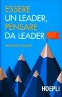 Essere un Leader, Pensare da Leader Herminia Ibarra