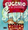 Eugenio e le Puzzette - Libro Sonoro e Pop-Up - Nuinui