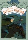 Le Folli Avventure di Eulalia di Potimaron - Vol. 3 Segreti e Presagi Anne-Sophie Silvestre