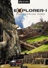 Explorer I - Discovering Per�