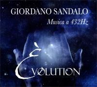 È-Volution - Musiche a 432 Hz Giordano Sandalo