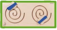 Elemento da Pavimento a Spirale Beleduc