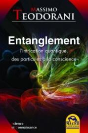 Entanglement (eBook) Massimo Teodorani