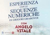 Esperienza con le Sequenze Numeriche di Grigori Grabovoi (Videocorso Streaming)