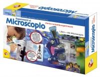 Esperimenti al Microscopio